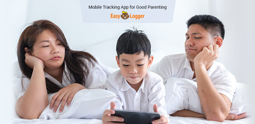 Teen tracking apps