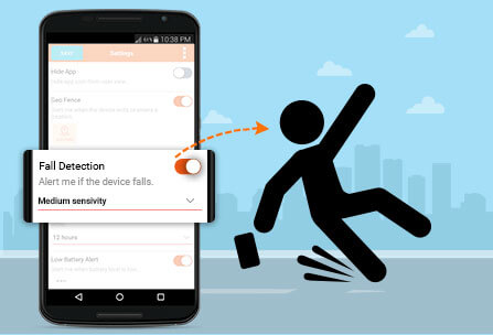 Cell phone monitoring and phone tracker app | Easy Logger