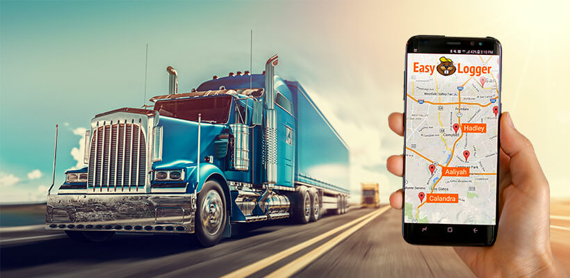 Driver Tracking App: Cost-Effective Solution to Typical GPS Tracking Hardware - Driver Tracking App