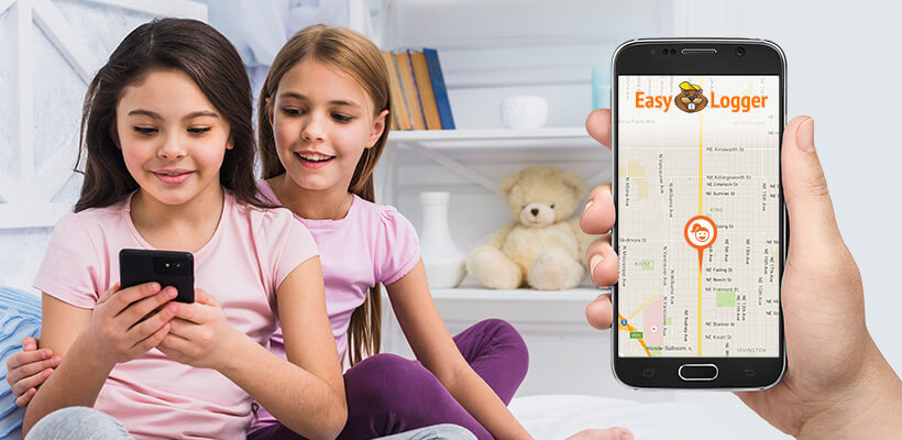 Parents Alert: Does Your Child Have Social Media FOMO (Fear of Missing Out) - kids GPS tracker