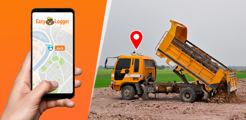 5 Reasons Why Your Construction Business Must Have a Vehicle Tracking App