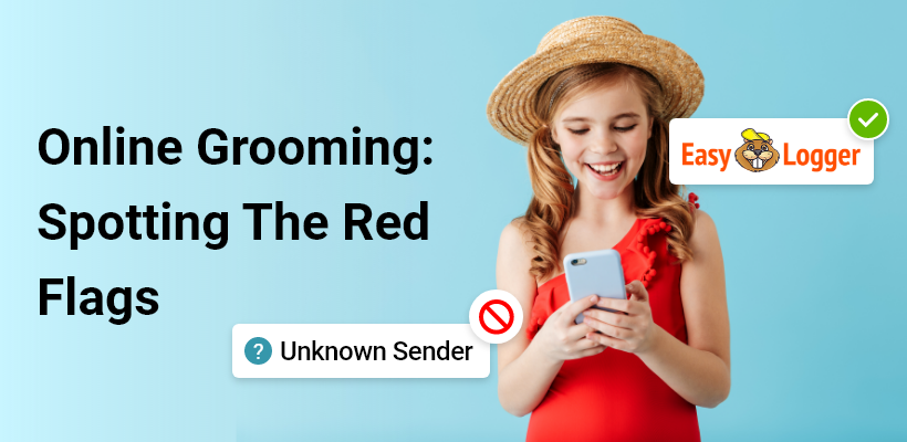 Online Grooming: Spotting the Red Flags